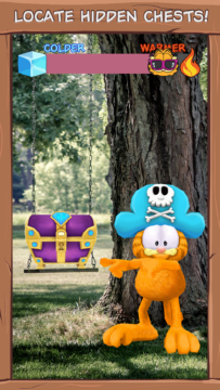 Garfield GO (1)