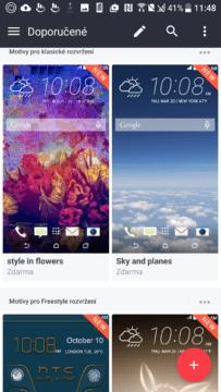 HTC U Ultra launcher 3