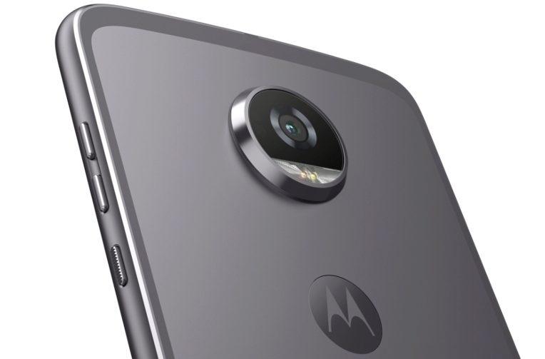 Telefon Moto Z2 Play