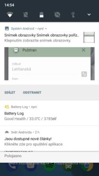Nokia 3-system-notifikacni-lista-1