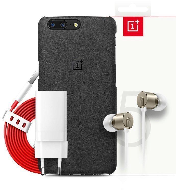 Dalším telefonem s Bluetooth 5 je OnePlus 5