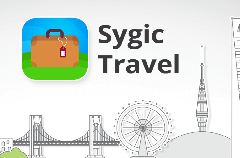 Prémiový Sygic travel