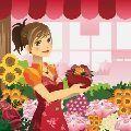květinářka