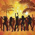 večírek