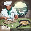 lodní kuchyně