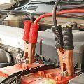 startovací kabel