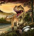 tyranosaurus