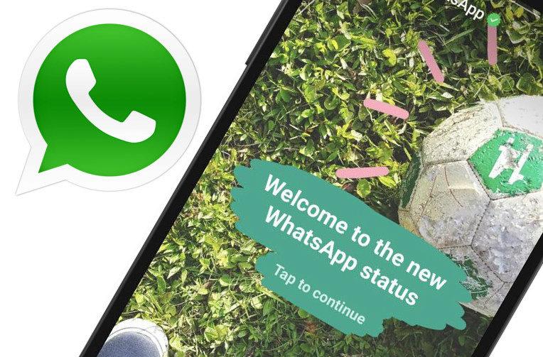 prehled dne whatsapp