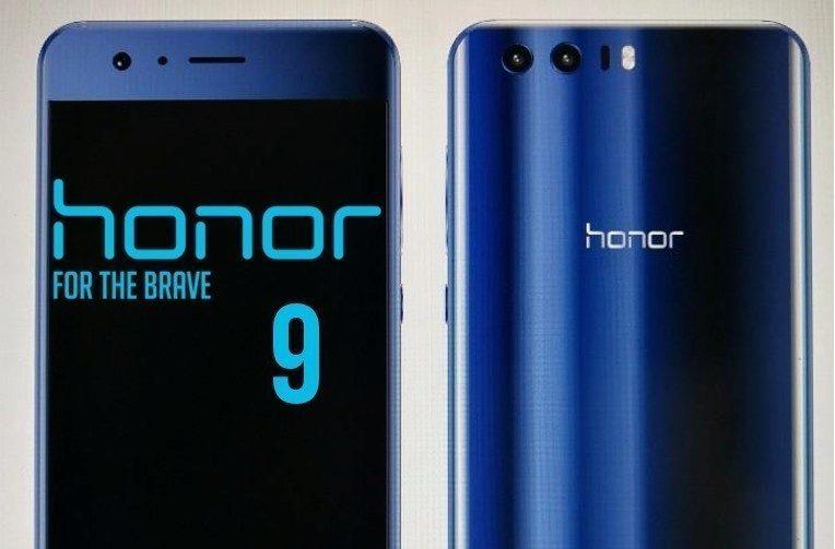 telefon honor 9