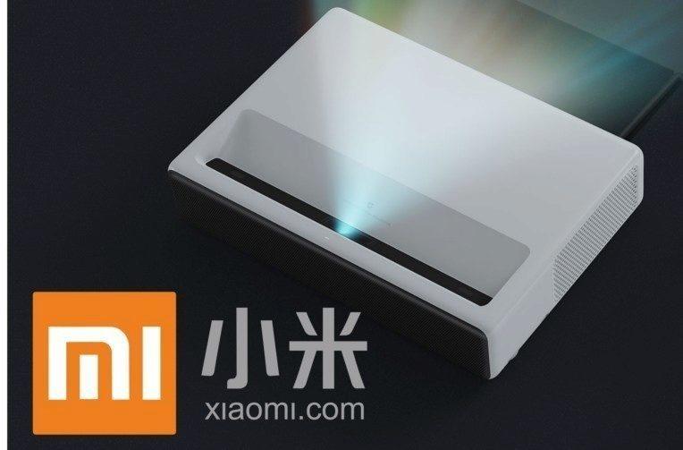 xiaomi projektor s androidem
