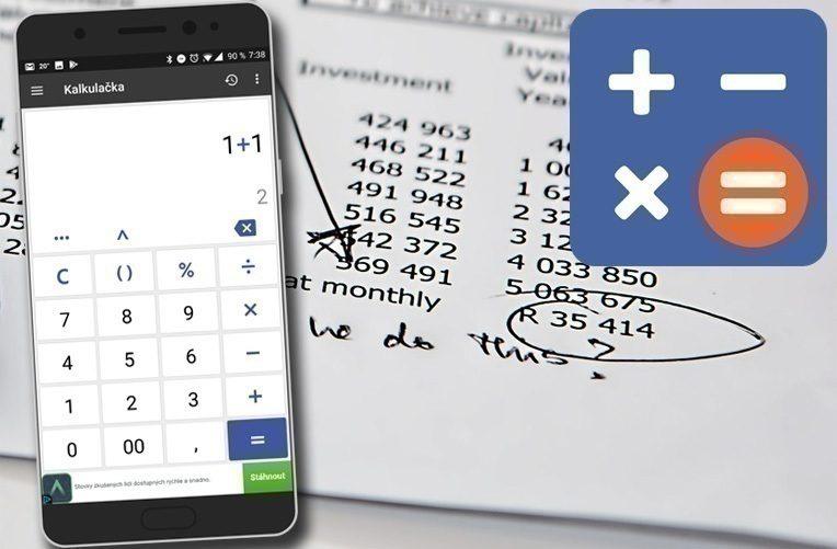 ClevCalc-chytrá-kalkulačka,-která-vám-to-spočítá-ikona