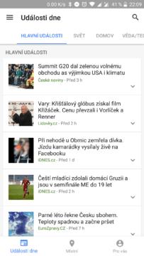 Google Zprávy (3)