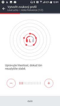 HTC 10-zvuk, nastavení 4