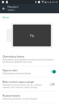 HTC U11 baterie (1)