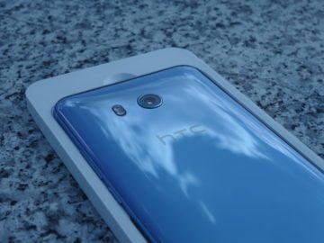 HTC U11 konstrukce (2)
