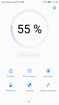 Honor 9-Android-EMUI-8