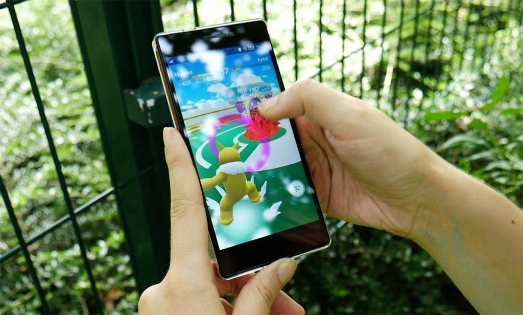 Kompletni navod Pokemon Go-souboj copy