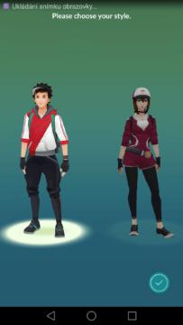 Kompletni navod Pokemon Go – spusteni 2