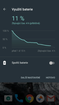 Moto G5 Plus baterie (1)