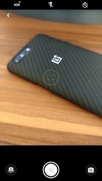 Moto G5 Plus fotoaparát (1)