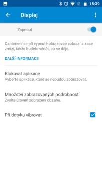 Moto G5 Plus funkce (1)