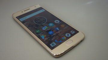 Moto G5 Plus konstrukce (1)