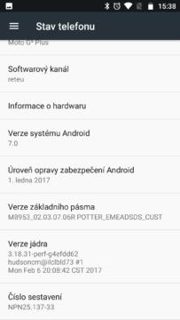 Moto G5 Plus system (8)