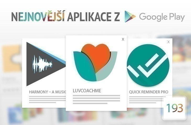 Nejnovější-aplikace-z-Google-Play-#193