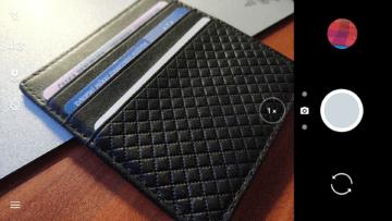 OnePlus 5 aplikace fotoaparat (3)
