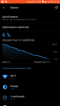 OnePlus 5 baterie (2)