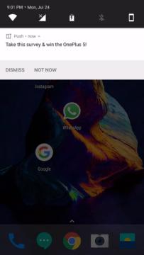 OnePlus reklama (1)