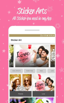 Ottipo Photo Editor Stickers, Frames, Effects 1_1