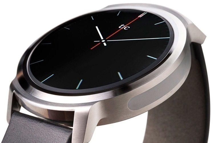 Stylove chytre hodinky Ticwatch 2 – nahled