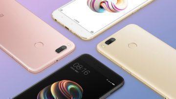 Telefon Xiaomi MI 5X