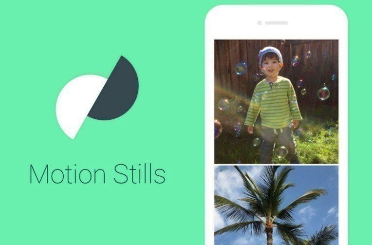 aplikace na tvorbu kratkych videi