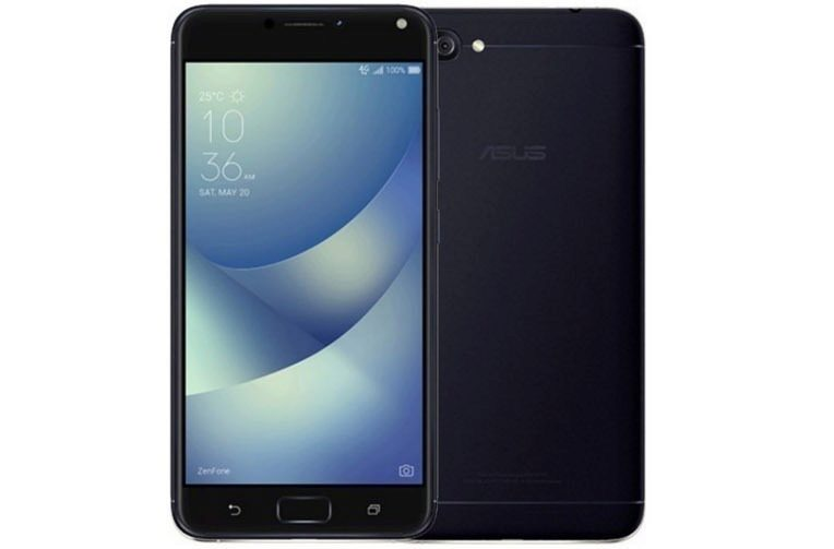 asus zenfone 4 Max nahled