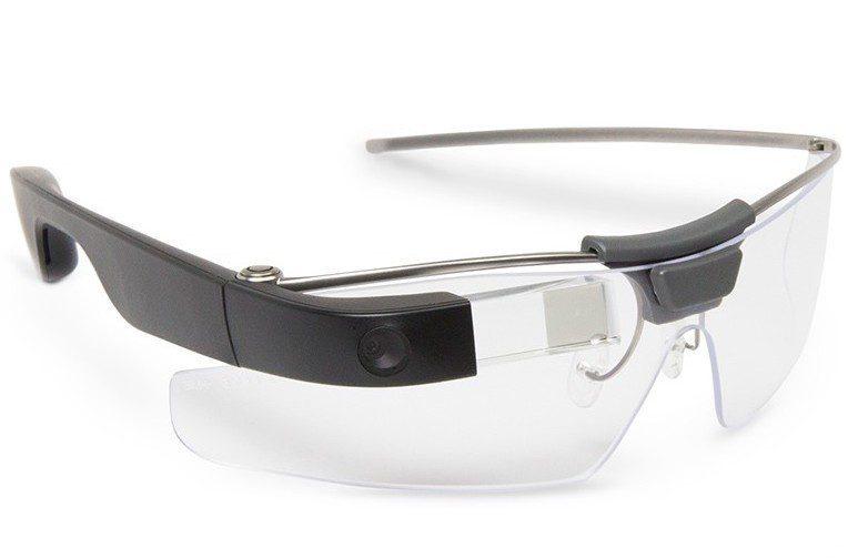 brýle google glass