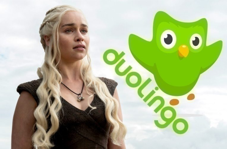 duolingo game of thrones