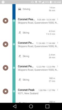 lyzujete google mapy