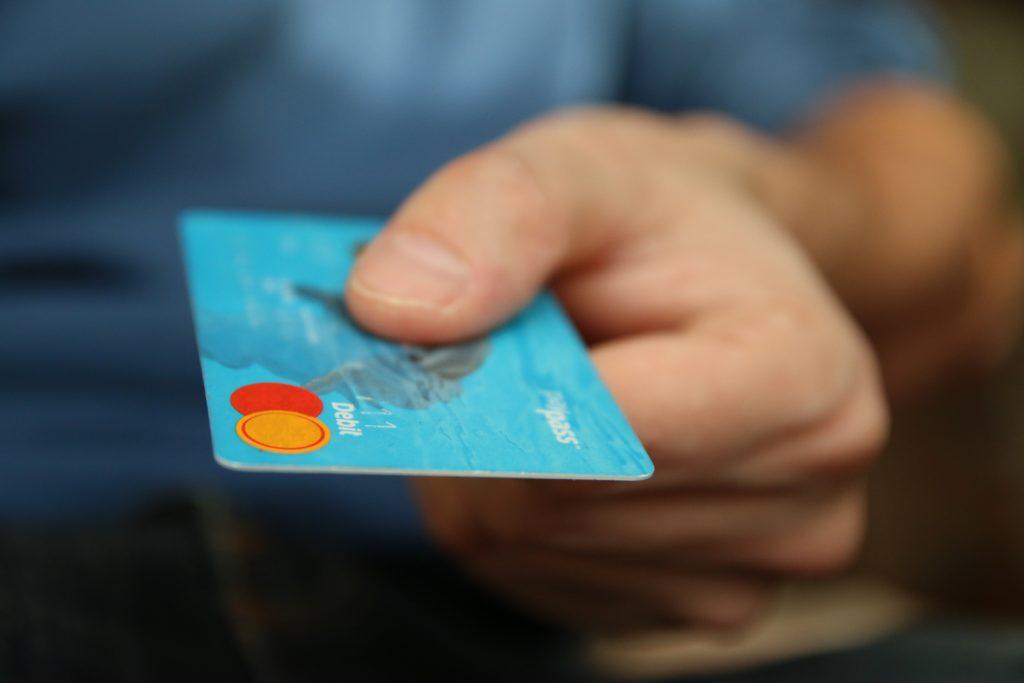 Platební karty jsou nedílnou součástí našich životů