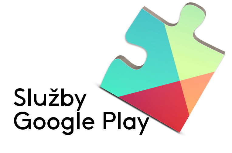 sluzby google play