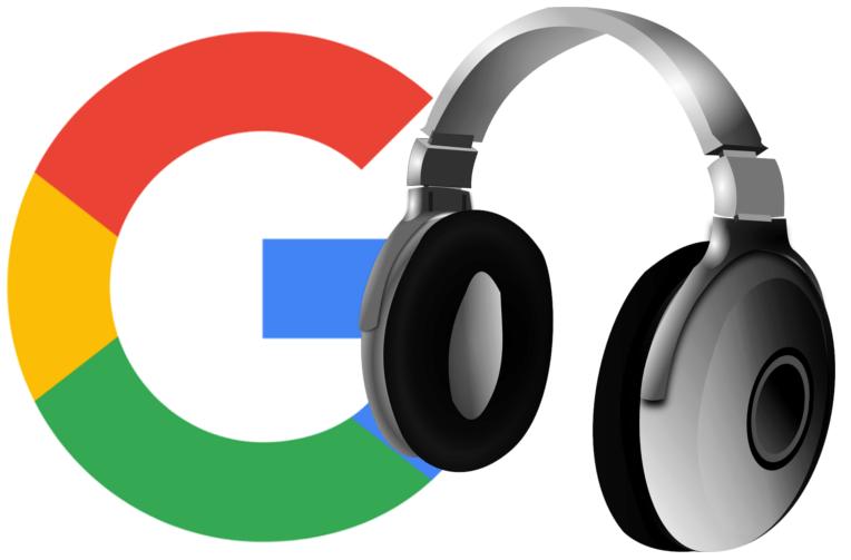 streamovani hudby google