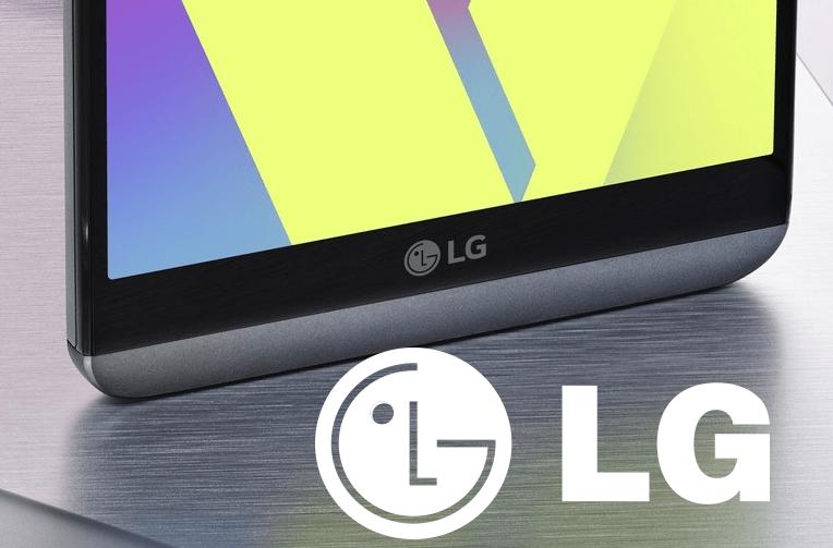 telefon LG V30 nahled