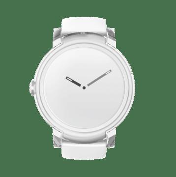ticwatch express chytre hodinky