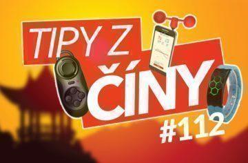 5 tipů na zajímavé zboží z čínských obchodů #112: Xiaomi Receiver, GPS Tracker a další