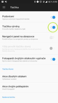 OxygenOS OnePlus 5