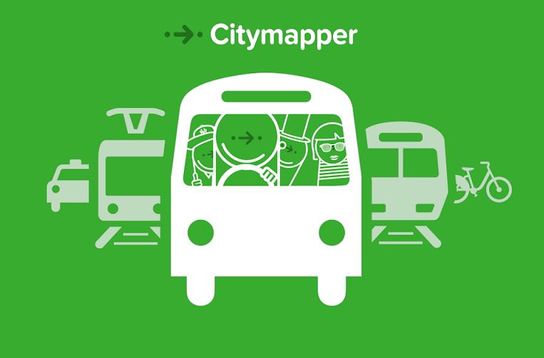 CityMapper