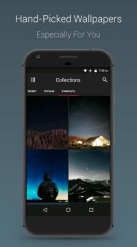walppapery zdarma Android