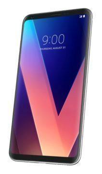LG V30 dostupnost