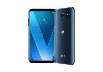 LG V30 parametry